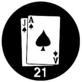 Pro Blackjack 21 Free icon
