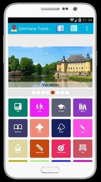 Germany Travel Guide - NEW apk screenshot