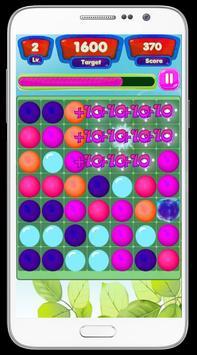Valentine Games : Bubble Mania screenshot 4