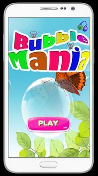 Valentine Games : Bubble Mania poster
