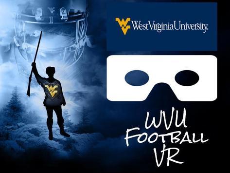 WVU Football 360 apk screenshot