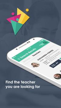 Teaching Side by Side screenshot 2