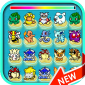 Pikachu classic 2003 : Puzzle game free icon