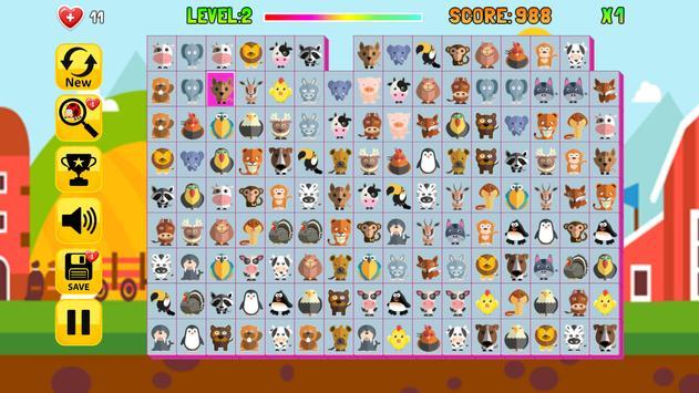 Pikachu classic 2003 : Puzzle game free screenshot 4