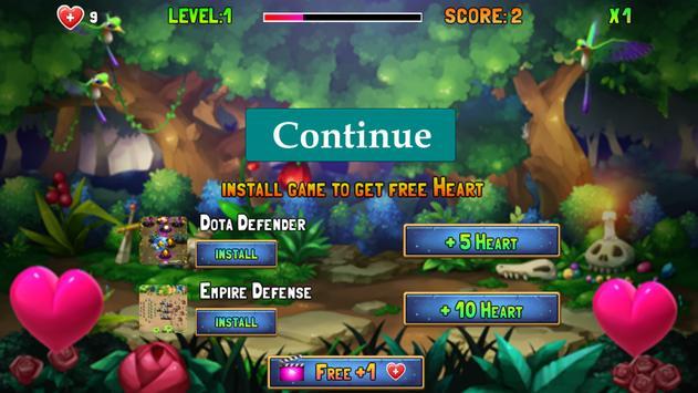 Pikachu classic 2003 : Puzzle game free screenshot 6