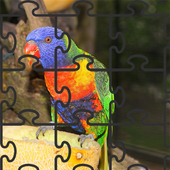 Image Puzzle Game icon
