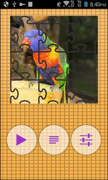 Image Puzzle Game screenshot 1