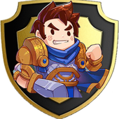 League of Hero Defenders icon