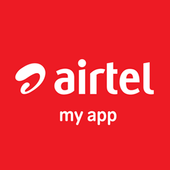 My Airtel Lite icon