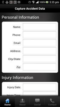 Philadelphia Malpractice Law screenshot 2