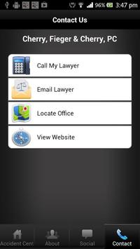 Philadelphia Injury Lawyer screenshot 5