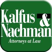 Kalfus & Nachman Injury Attys icon