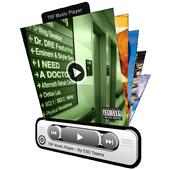 TSF Music Widget icon