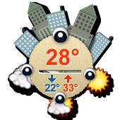 TSF Weather Widget icon
