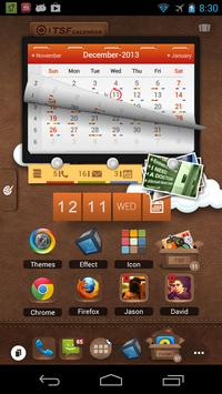 TSF Launcher 3D Shell apk screenshot