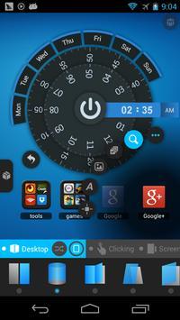 TSF Launcher 3D Shell apk screenshot