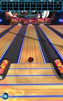 Spin Bowling Alley King 3D: Stars Strike Challenge screenshot 7