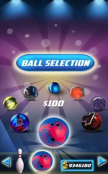 Spin Bowling Alley King 3D: Stars Strike Challenge screenshot 9