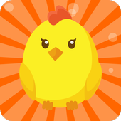ANGRY CHICKEN icon