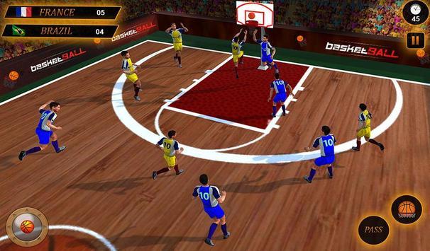 Fanatical Star Basketball Mania: Real Dunk Master screenshot 10
