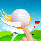 Mini Golf Club Stars 3D: City Crazy Miniature King icon