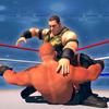Gwiazdy Wrestling Revolution: Cage Śmierć bezpłatn ikona
