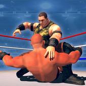 Wrestling Stars Revolution: Cage Free Death Match icon
