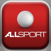 ALLSPORT icon