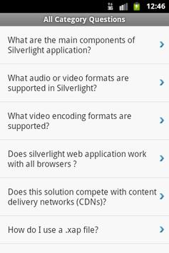 Microsoft silverlight problems: microsoft & kindle for android.