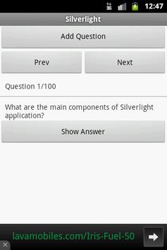 Silverlight interview q&a apk download free education app for.