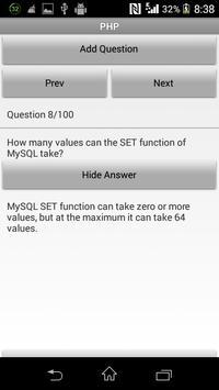 PHP Interview Q&A screenshot 4