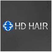 H.D헤어 icon