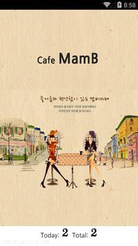 맘비카페 poster