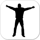 T-shaped icon