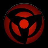 Sharingan Themes of NARUDO icon