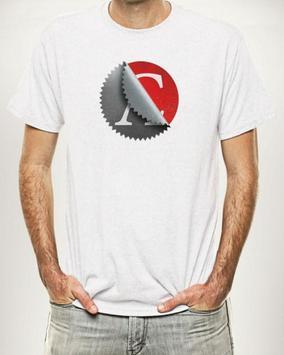 Tshirt Design Ideas apk screenshot