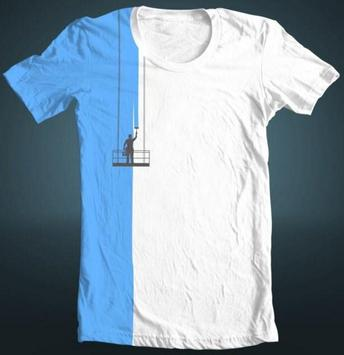 Tshirt Design Ideas poster