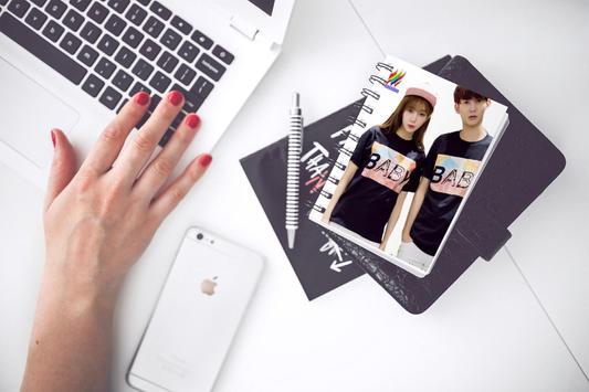 400+ T Shirt Design Couple screenshot 11