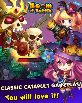 Boom of Battle apk screenshot