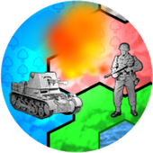Nations in Combat Lite icon