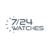 7/24 Watches icon