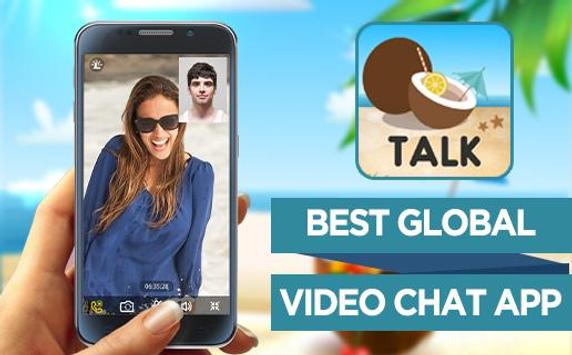 CoconuTalk - Free Video Call poster