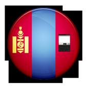 Mongolian Keyboard icon