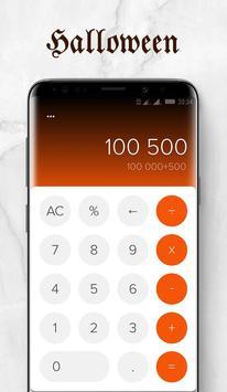 Stylish Calculator screenshot 4