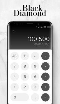 Stylish Calculator screenshot 2