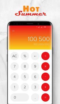 Stylish Calculator screenshot 3
