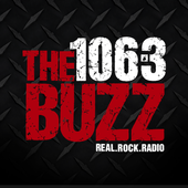 106.3 The Buzz icon