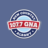 107.7 WGNA - Albany's #1 For New Country