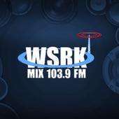 WSRK Mix 103.9 FM - Mix 103.9 - Oneonta Pop Radio icon
