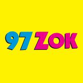 97ZOK - Today's Best Music (WZOK) icon